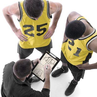 Øvrigt basketballudstyr