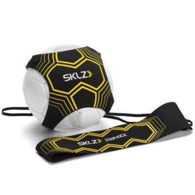 Fodbold solotræning