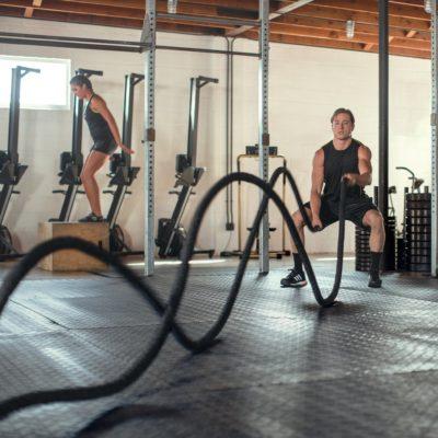 Øvrigt styrketræning